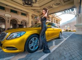 Игорная зона «Красная Поляна» готовится встретить миллионного гостя