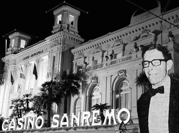 Казино Сан-Ремо