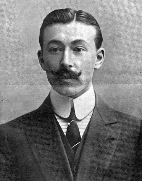 Александр Алексеевич Васильев