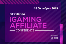 Georgia iGaming Affiliate Conference