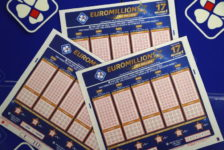 Француз получит €163 млн по потерянному лотерейному билету
