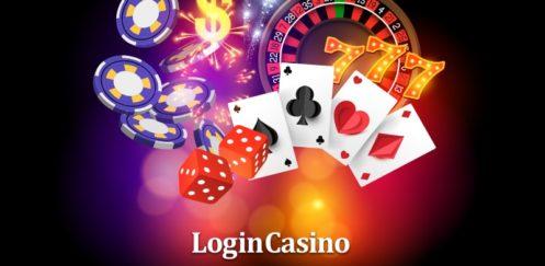Названы самые популярные виды азартных игр по версии Login Casino