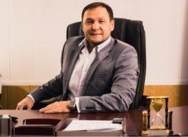 Игорь Васильев:«У нас скачки отвечают требованиям, и это привлекает коннозаводчиков»