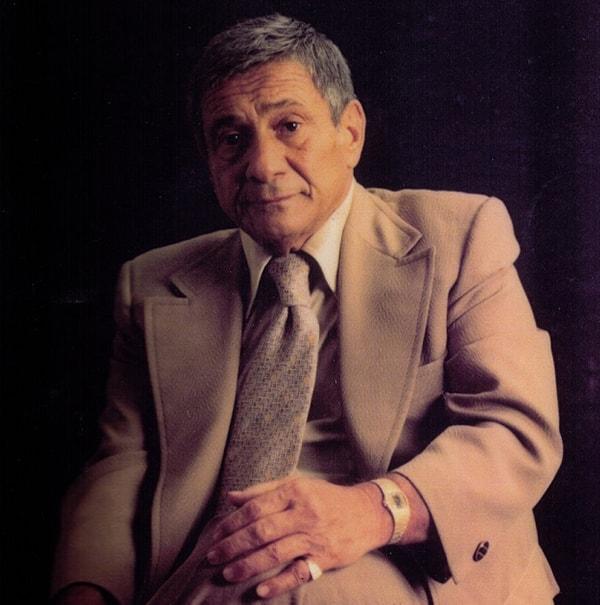 Тони Гроссо