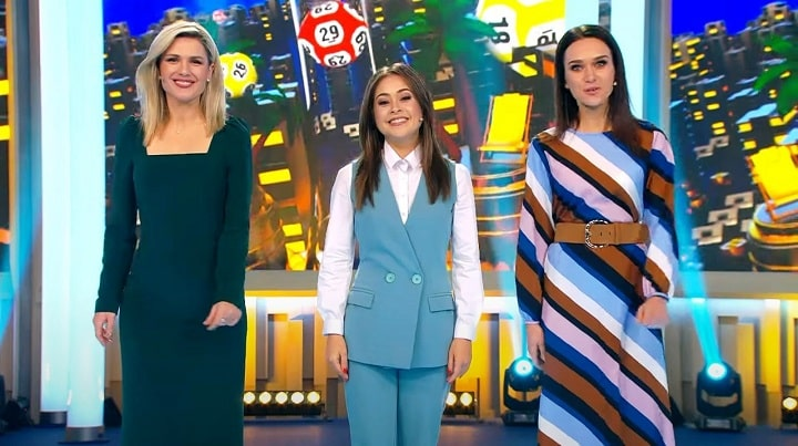 Ирида Хусаинова,Инна Воронина и Виктория Панина