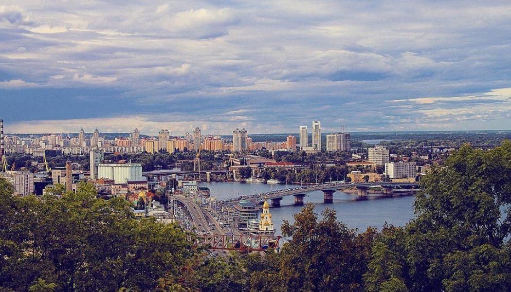 Легализация игорного бизнеса Украины