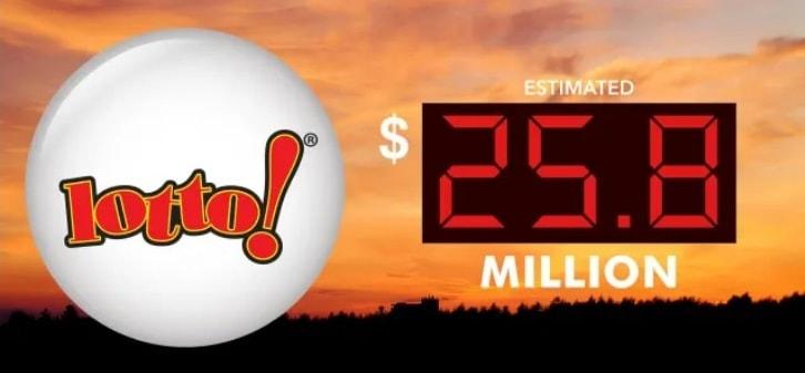 Рекордный джекпот Connecticut Lottery