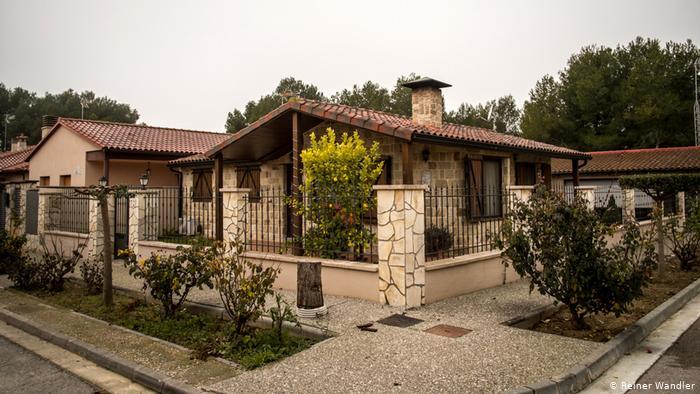 Новые дома в Содето