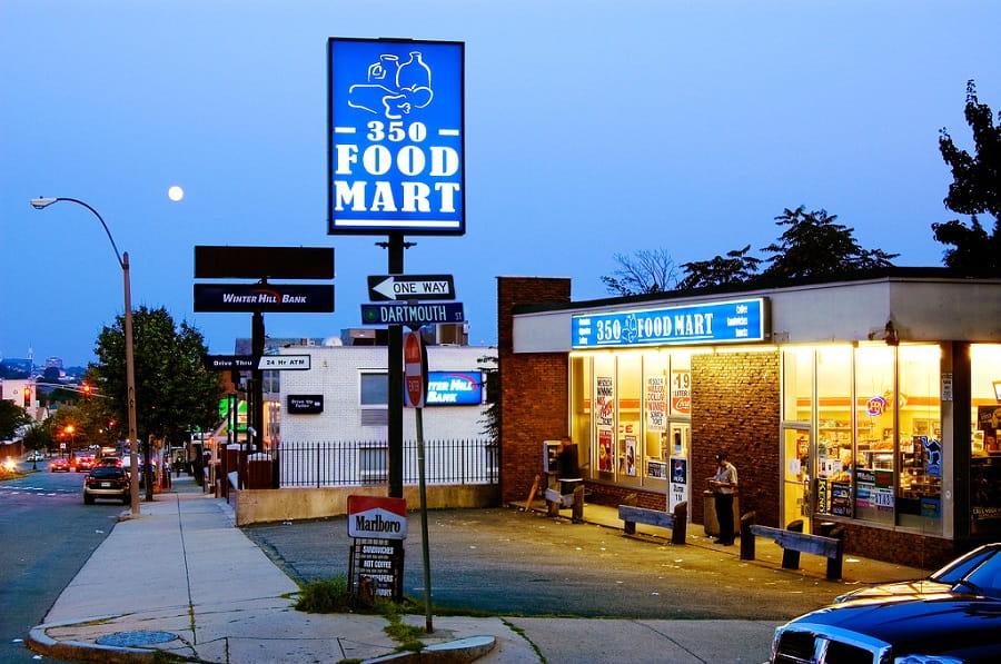 350 Food Mart