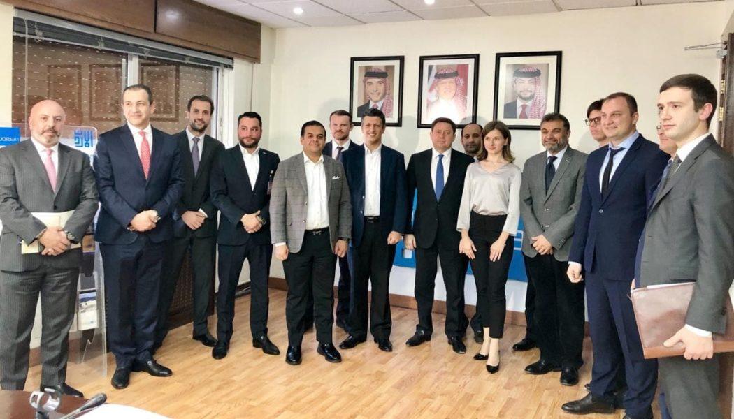 Сочи – Амман: проект запуска прямого авиасообщения между Россией и Иорданией