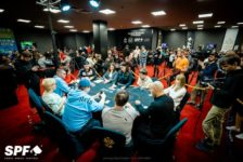 В «Казино Сочи» состоялся покерный турнир с участием Гарика Харламова