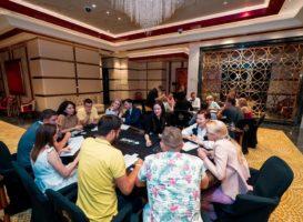 В «Казино Сочи» состоится бесплатный покерный турнир с призовым фондом 3 млн рублей