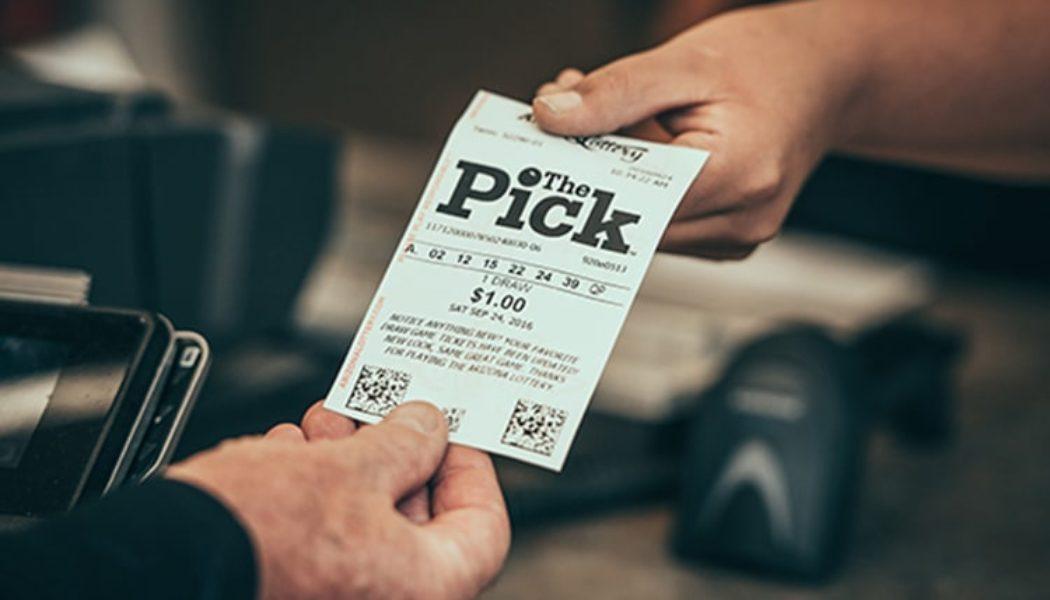 Победитель лотереи не забрал 14,6 млн долларов