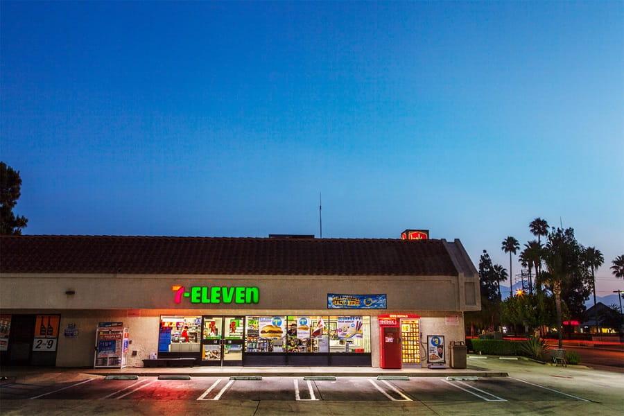 Чино-Хиллз, Калифорния