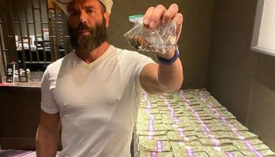 Билзерян проиграл миллион долларов за 40 секунд, поставив против Макгрегора