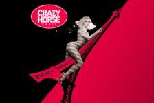 В WOW ARENA выступит легендарное парижское кабаре «Crazy Horse»