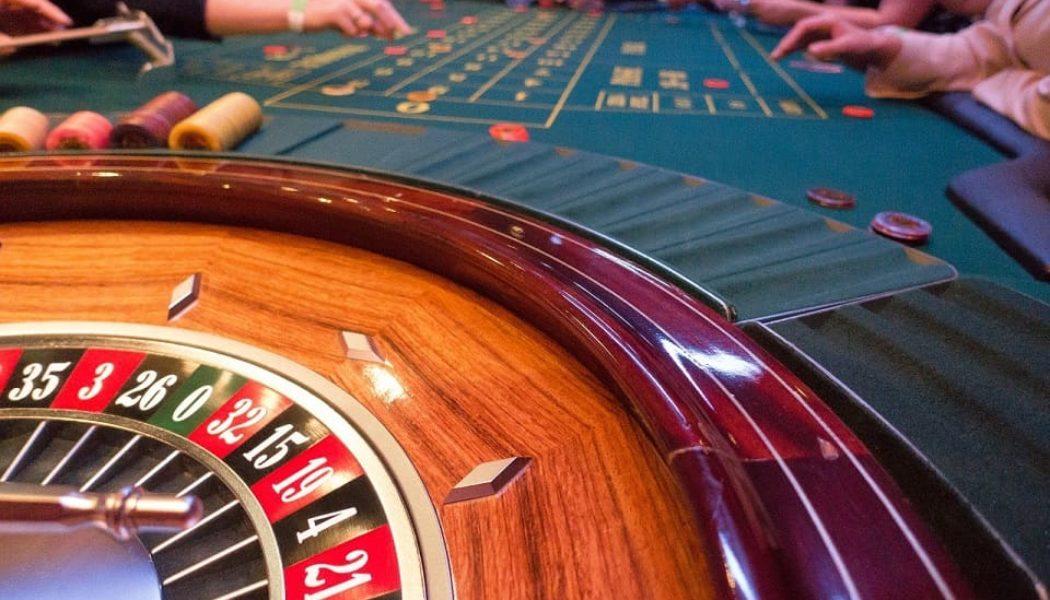 Начато строительство второй очереди первого казино в «Приморье»