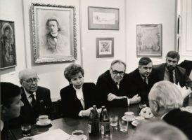 Первая лотерея Советского Фонда Культуры