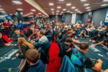 В «Казино Сочи» стартовал мировой покерный турнир