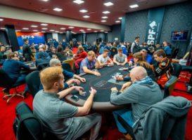 В «Казино Сочи» стартует Sochi Poker Festival