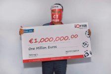 Игрок из Южной Кореи выиграл €1 млн через TheLotter