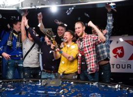 В «Казино Сочи» состоится российский этап Европейского покерного тура
