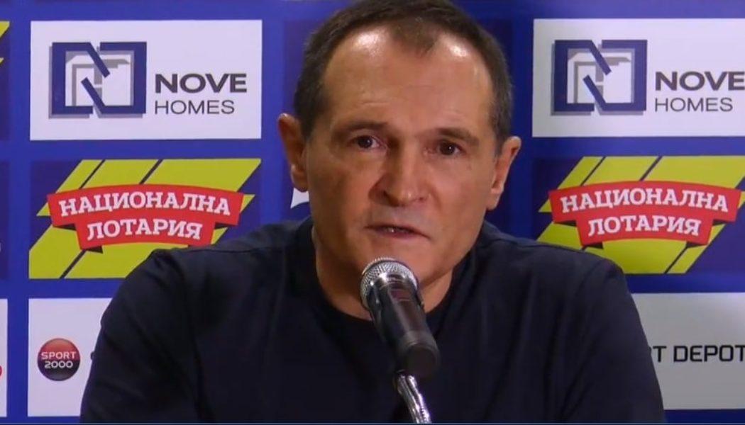 В ОАЭ задержали собственника футбольного клуба «Левски»