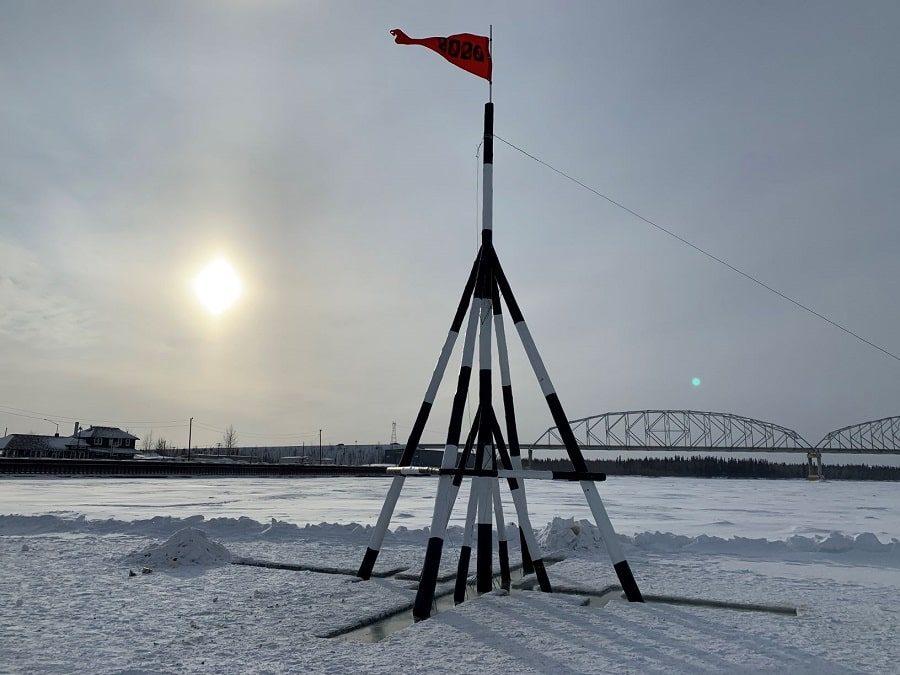 На Аляске тает лёд. Кто сорвет этот джекпот?