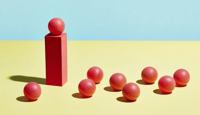 Лотерея «красный шар» — головоломка для соискателей в Amazon