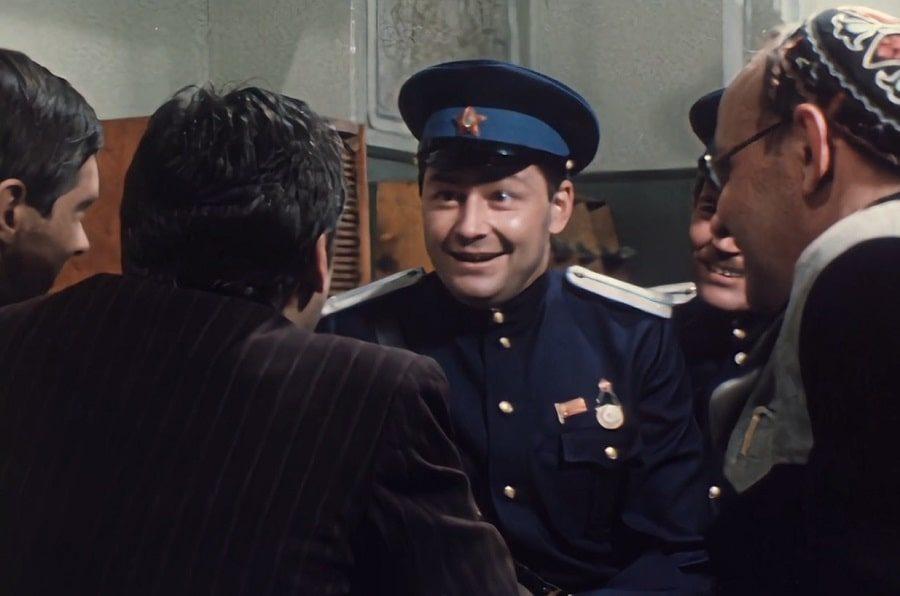Выигрыш лейтенанта Соловьева