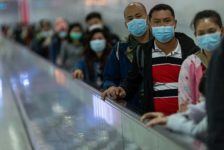 В Китае почти вдвое уменьшились продажи лотерейных билетов