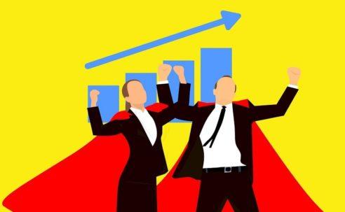 Средняя зарплата в секторе азартных игр и лотерей выросла более чем на 200%