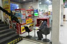 Сколько средний россиянин потратил на лотерейные билеты в 2019?