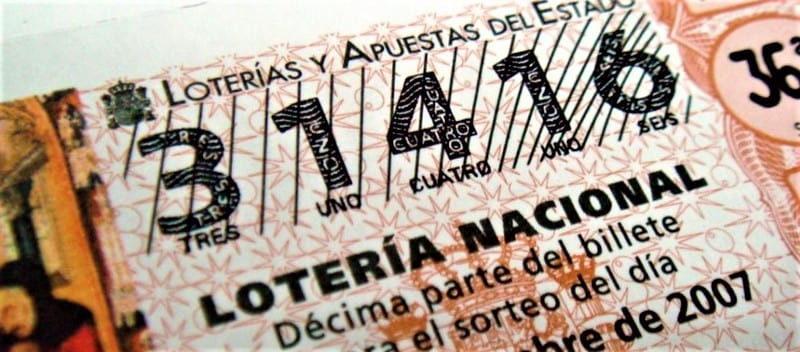 El Cochinillo на пути к 1-й премии Lotería Nacional