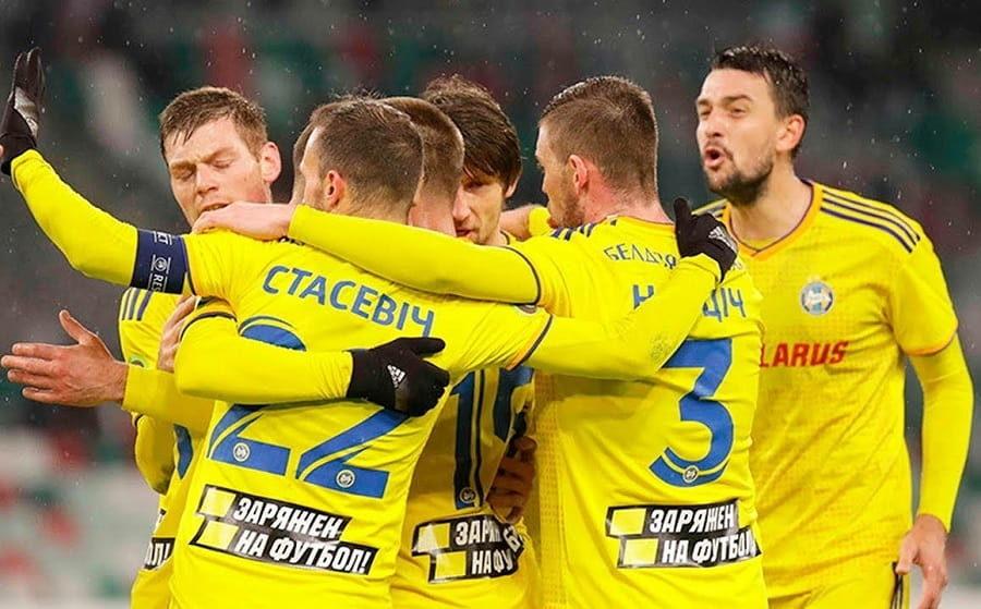 Российских букмекеров спас киберспорт и белорусский футбол