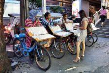 Лотерея Таиланда
