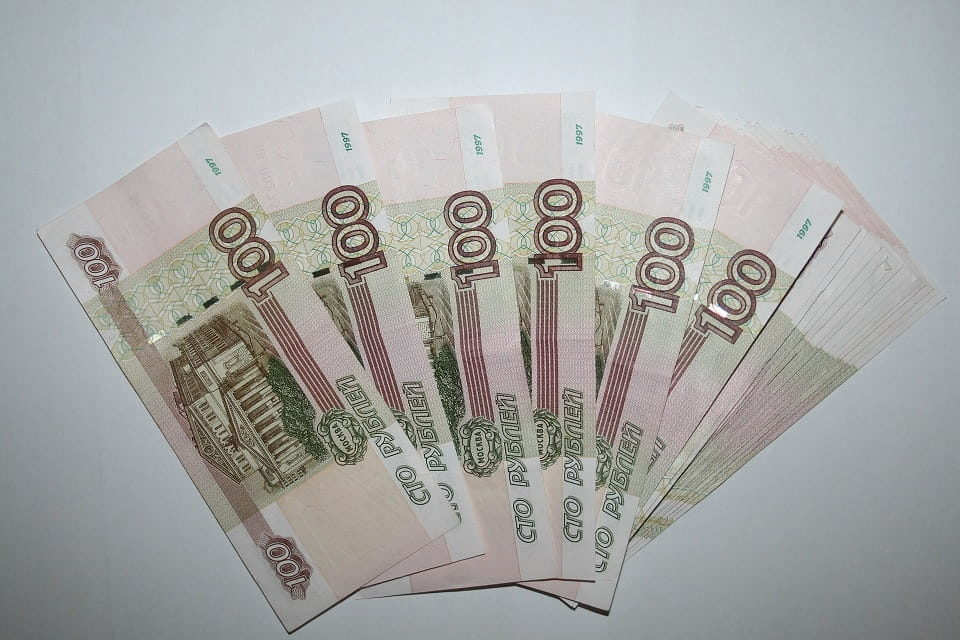 Россияне не забрали выигрышей почти на 3 миллиарда рублей