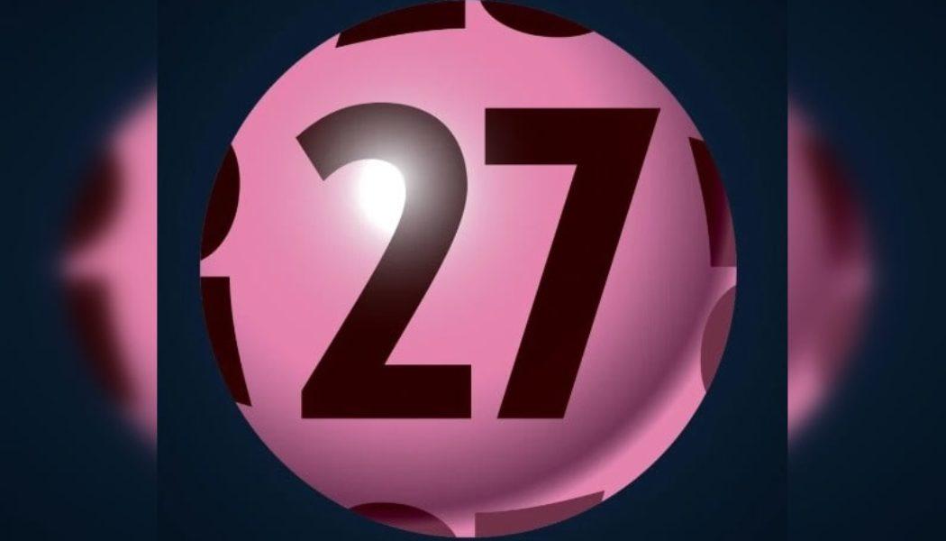 Номер 27 приносит удачу (игрокам Великобритании)