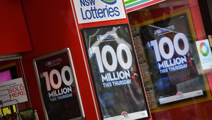 Секрет успешного лотерейного бизнеса прост: не раздавай джекпоты!