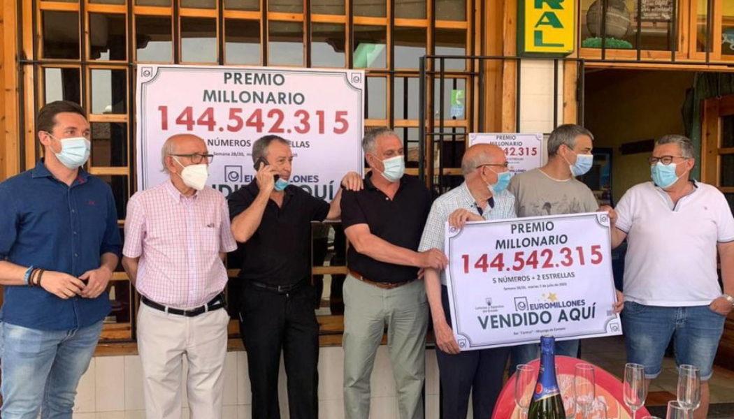 Синдикат футбольных болельщиков выиграл 144,5 млн евро