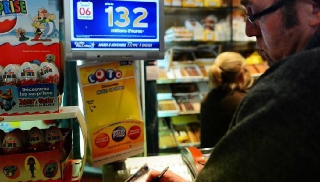 Азартные игры во Франции: власти «обеспокоены» поведением сограждан