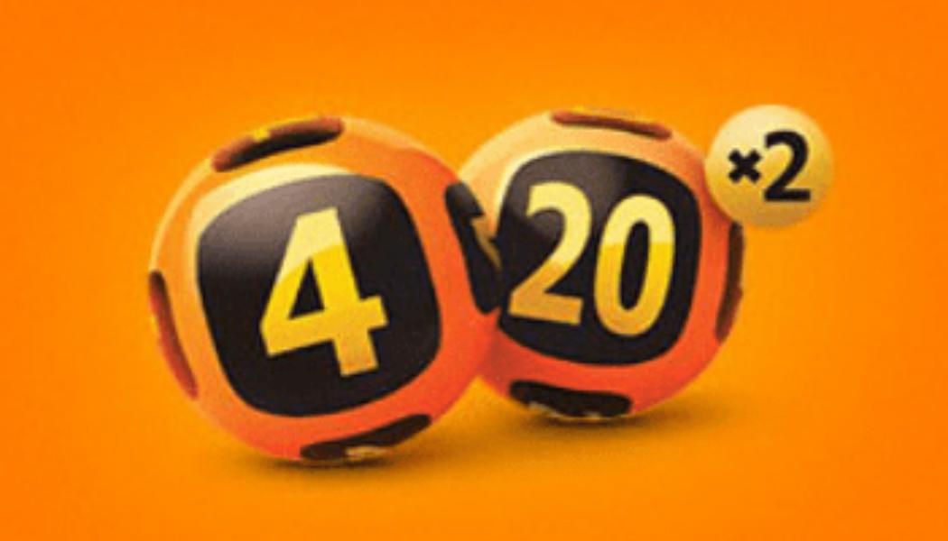 Негативные отзывы на лотерею «Гослото 4 из 20»