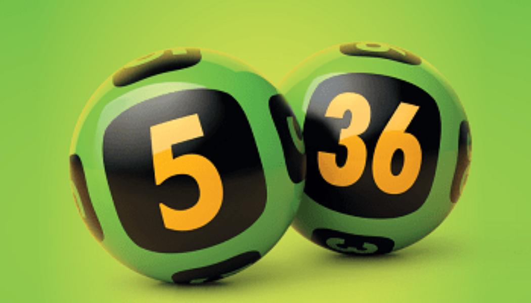 Негативные отзывы на лотерею «Гослото 5 из 36»