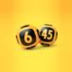 Негативные отзывы на лотерею «Гослото 6 из 45»