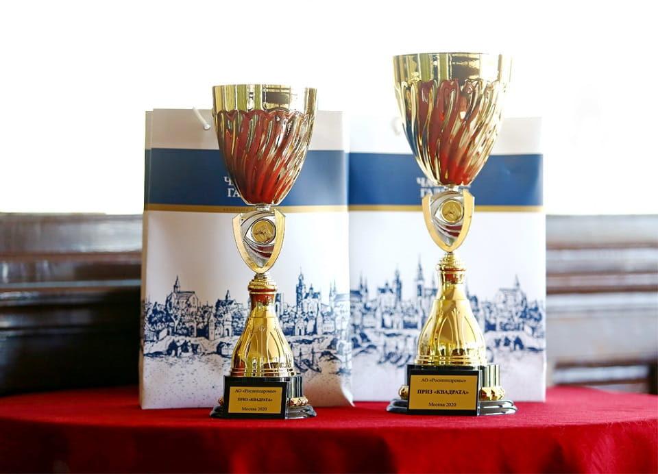 Новый рекорд приза «Квадрата» опять за Жетоном!