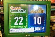 Итальянский междусобойчик и реальные лотерейные билеты
