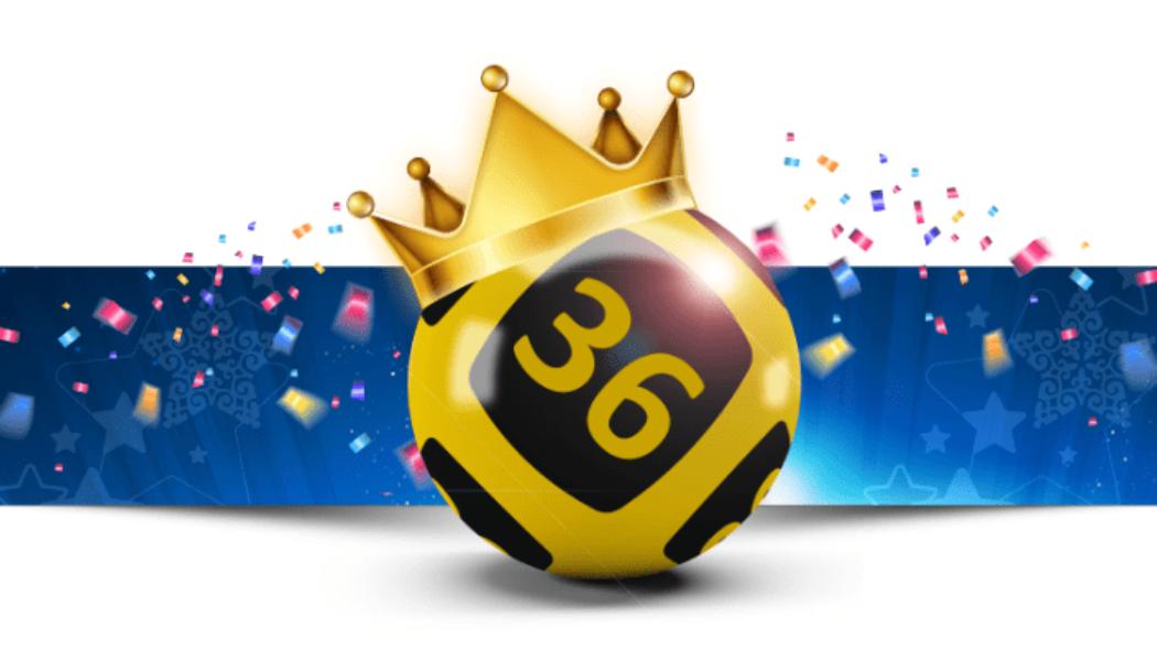 5/36 — новая лотерея Satty Zhuldyz