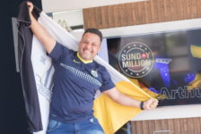 Как начинающий игрок в покер превратил $4 в $1,1 млн