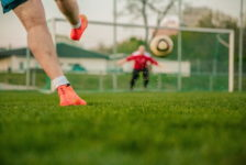 Футбол как лотерея