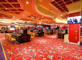 Во Владивостоке готовят к открытию второе казино